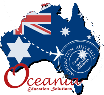 Oceania education Solutions migration australia